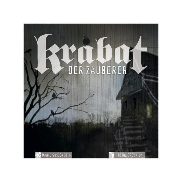 CD Krabat - der Zauberer