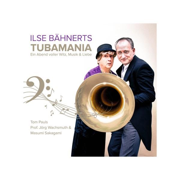 CD Ilse Bähnerts Tubamania