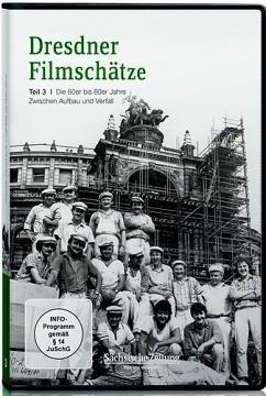 DVD Dresdner Filmschätze - Teil 3