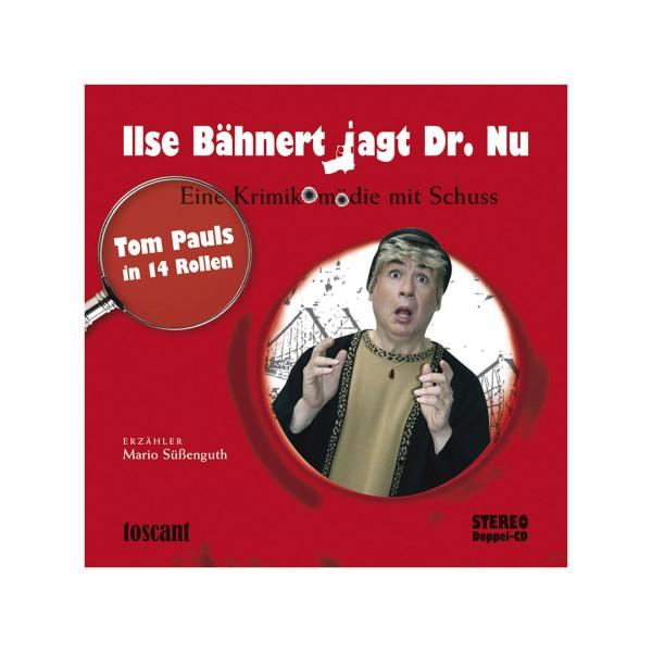 CD Ilse Bähnert jagt Dr. Nu